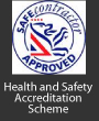 Health and Safety Accreditation Scheme